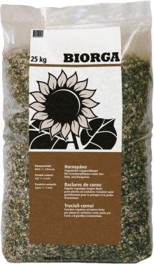 Hauert Biorga 'Hornspäne' 25kg