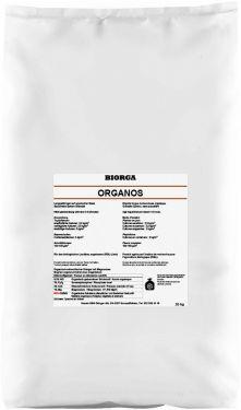 Hauert Biorga 'Organos'